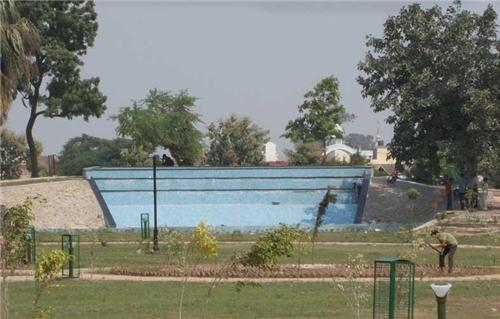 Parks and Gardens in Ambala