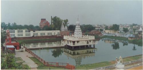 History of Ambala