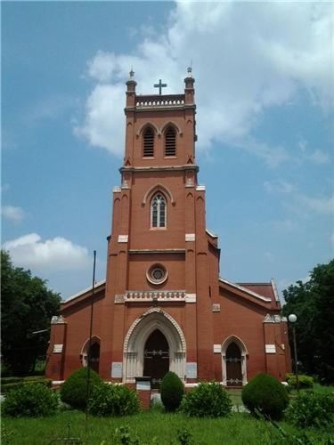 Churches in Ambala