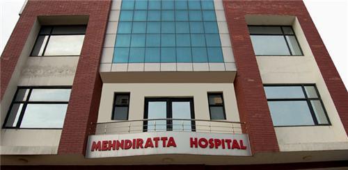 Hospitals in Ambala