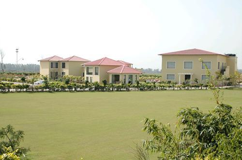 Resorts in Ambala