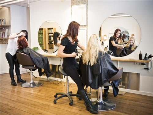 Beauty Parlors and Salons in Ambala