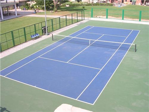 Tennis in Ambala