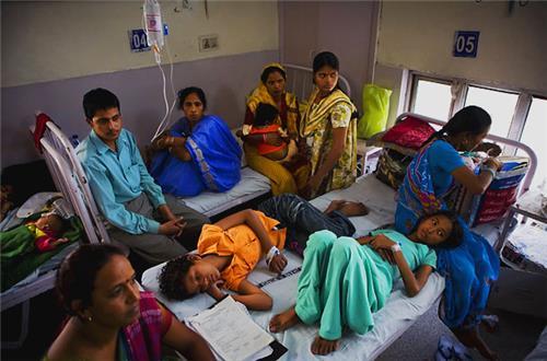 Hospitals in Amravati