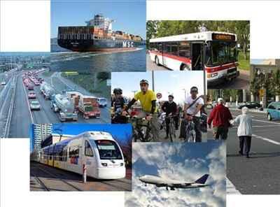 Amreli Transportation