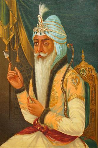 Maharaja Ranjit Singh ji