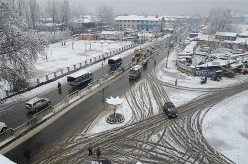 Road Trip From Amritsar To Srinagar Amritsar To Srinagar By