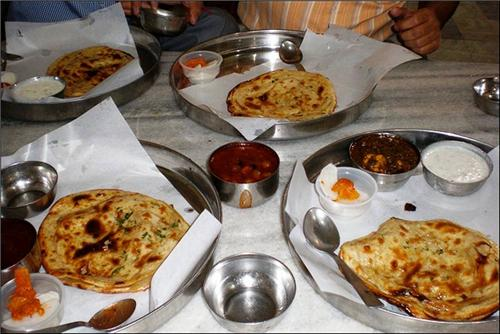 Non Vegetarian Food in Amritsar
