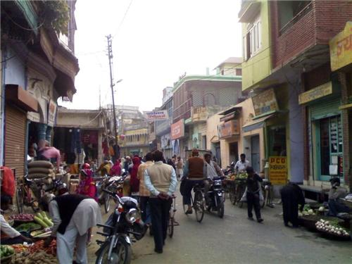Small industries in Amroha