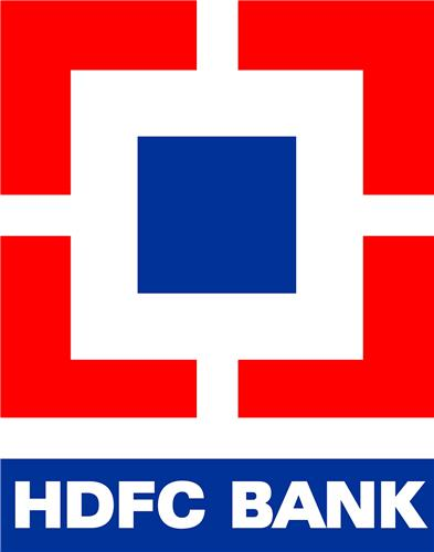 Location of HDFC Bank Branches in Anand