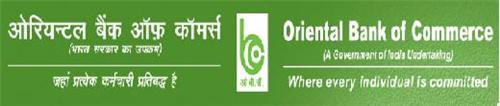 Oriental Bank Branches in Anand