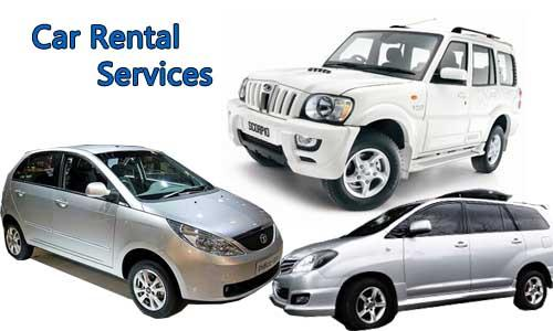 Useful Car Rental Services in Anand
