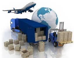 International courier in Anand