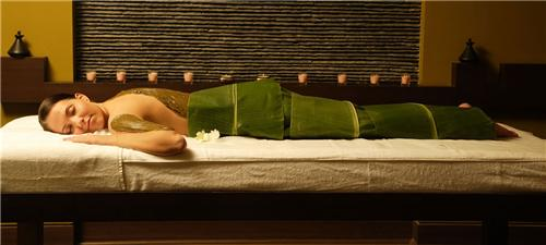 Natural Ayurvedic Therapies at Madhubhan Resort and Spa in Anand