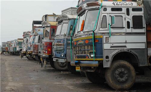 Transport Services in Anand