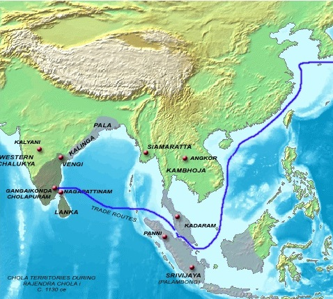 History of Andaman and Nicobar