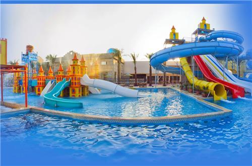 Amusement Parks in Andhra Pradesh