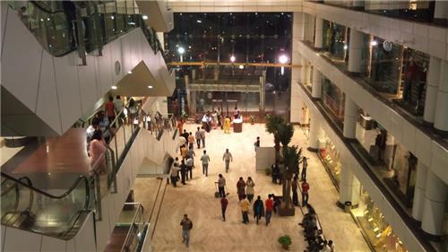 SHopping Malls in Andhra Pradesh