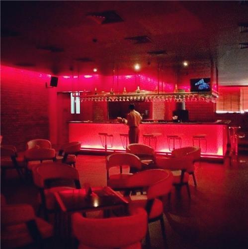 Lounge Bar in Vijayawada