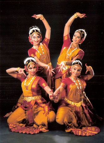 Dances of Andhra Pradesh