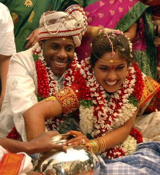Wedding customs of Andhra Pradesh