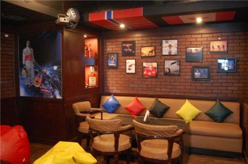 Sports Bars in Visakhapatnam