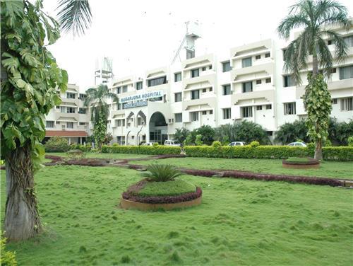 Healthcare Service in Krishna