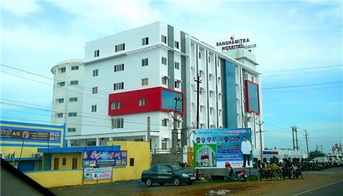 Healthcare Service in Prakasam