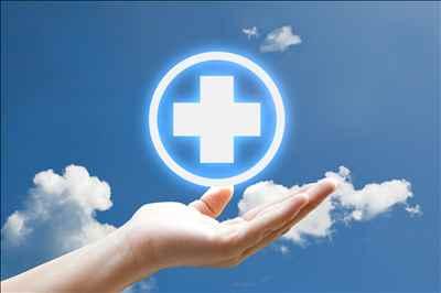 Healthcare services in Andhra Pradesh