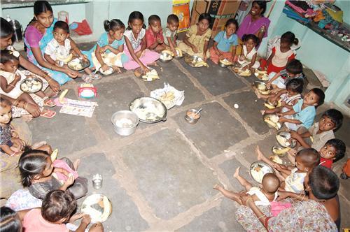 Society of Andhra Pradesh