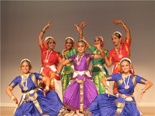 Dance of Andhra Pradesh