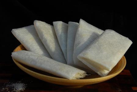 Andhra Cuisine