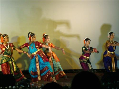 Dance Festival of Andhra Pradesh