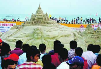 Festivals and Fairs of Andhra Pradesh