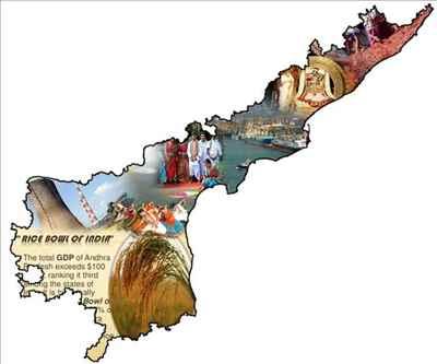 Profile of Andhra Pradesh