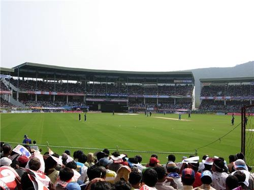 Sports in ANdhra Pradesh