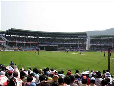 Sports in ANdhra Pradesh