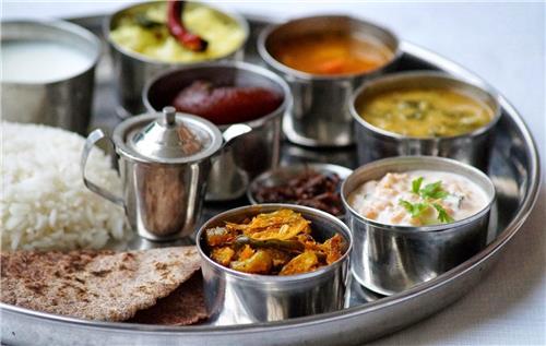 Food in andhra pradesh restaurants in andhra pradesh for Andhra pradesh cuisine