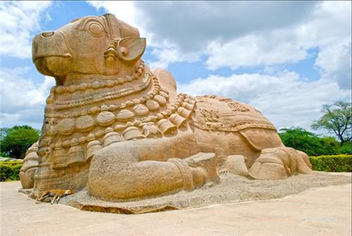 Places o visit in Andhra Pradesh