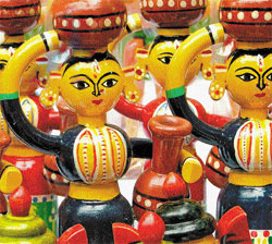 Wooden Toys in Andhra Pradesh