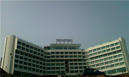 Hotels in Andhra Pradesh