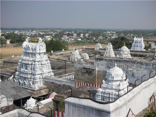 Places in Nellore