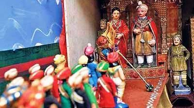 Handicraft Emporiums in Andhra Pradesh