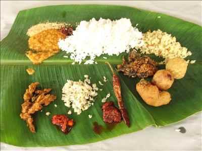 Food in Andhra Pradesh
