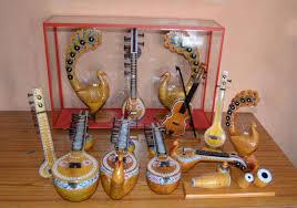 Mementos of Bobbili Veena