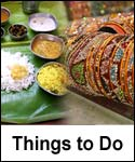 Things to do in Andhra Pradesh