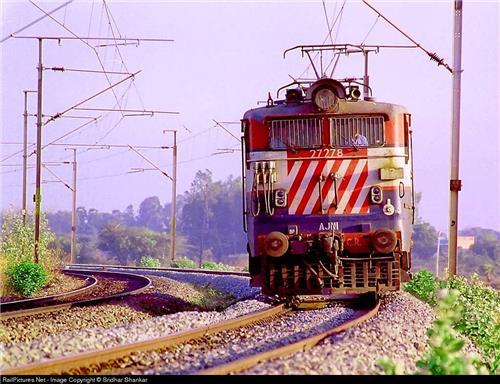 Railways of Andhra Pradesh