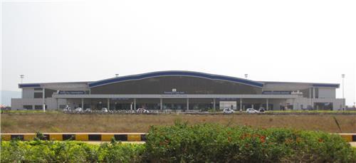 Airways in Andhra Pradesh