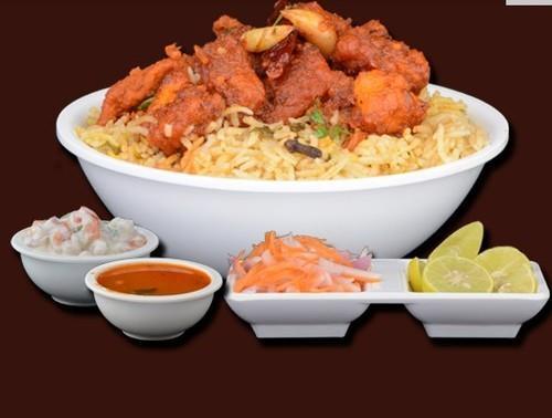Adoni Food