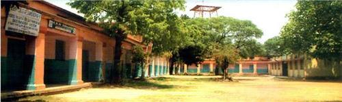 Social welfare organisations in Chittoor
